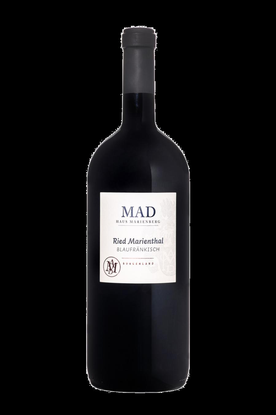 Marienthal Wein Blaufränkisch