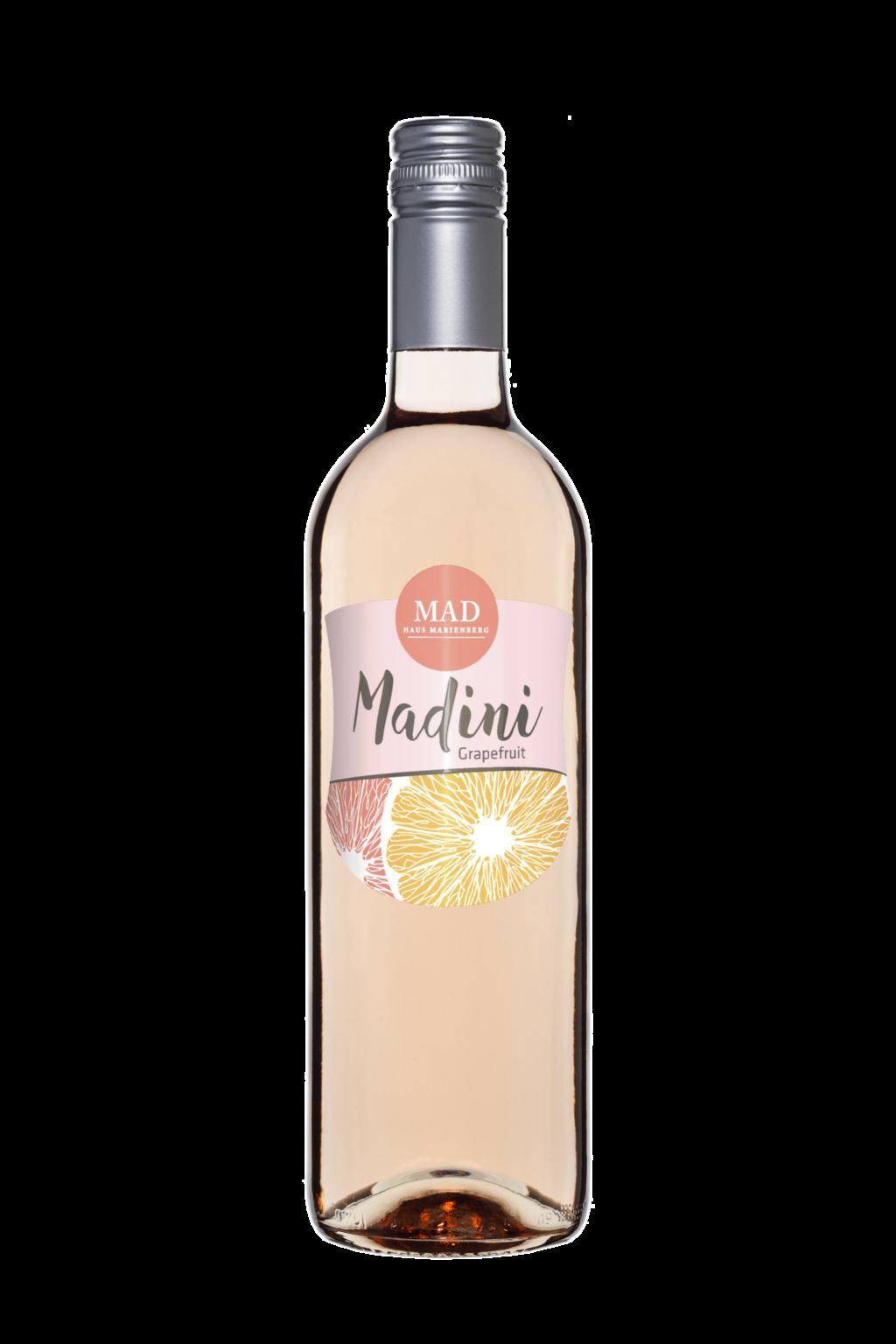 Madini Grapefruit