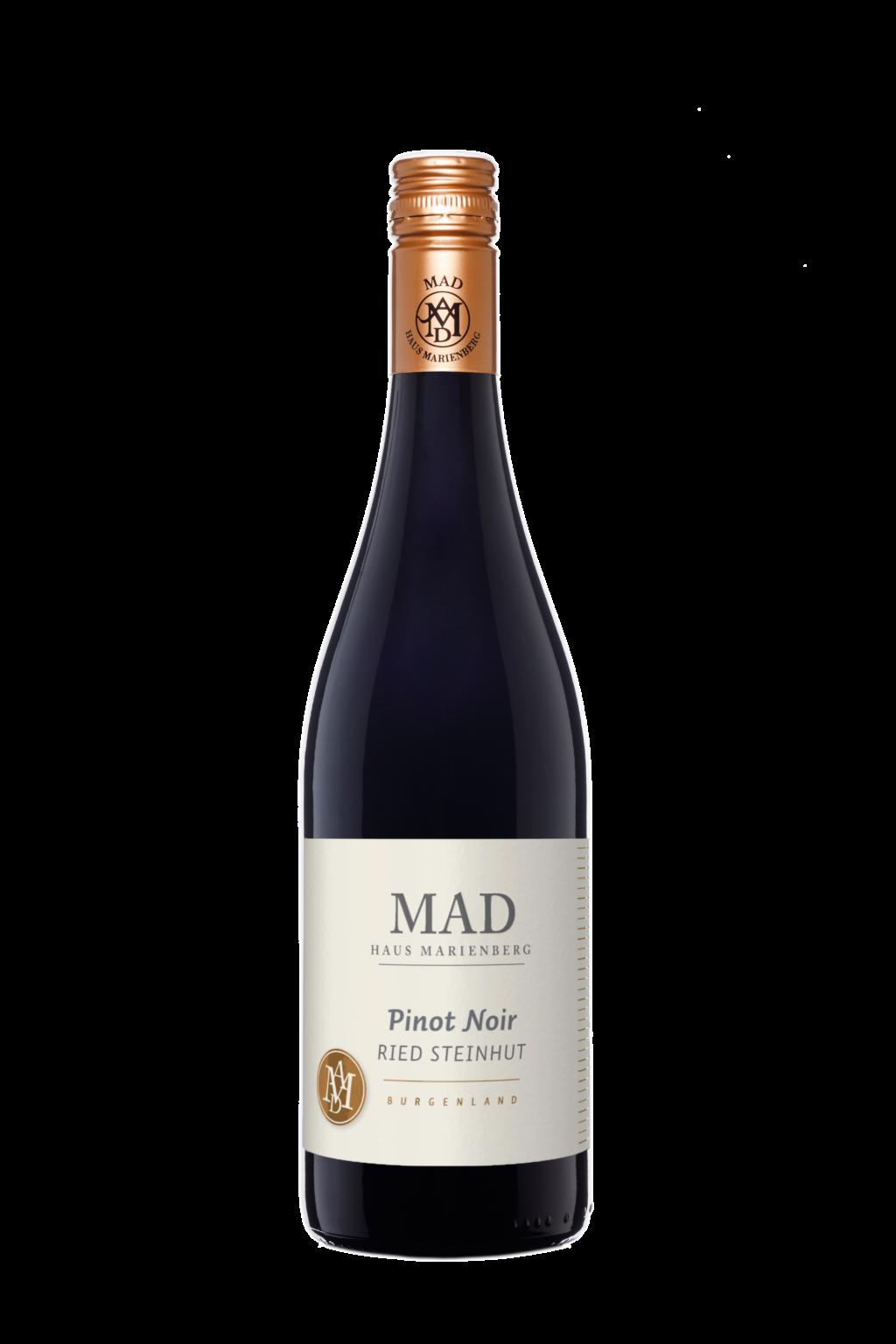 Pinot Noir Ried Steinhut