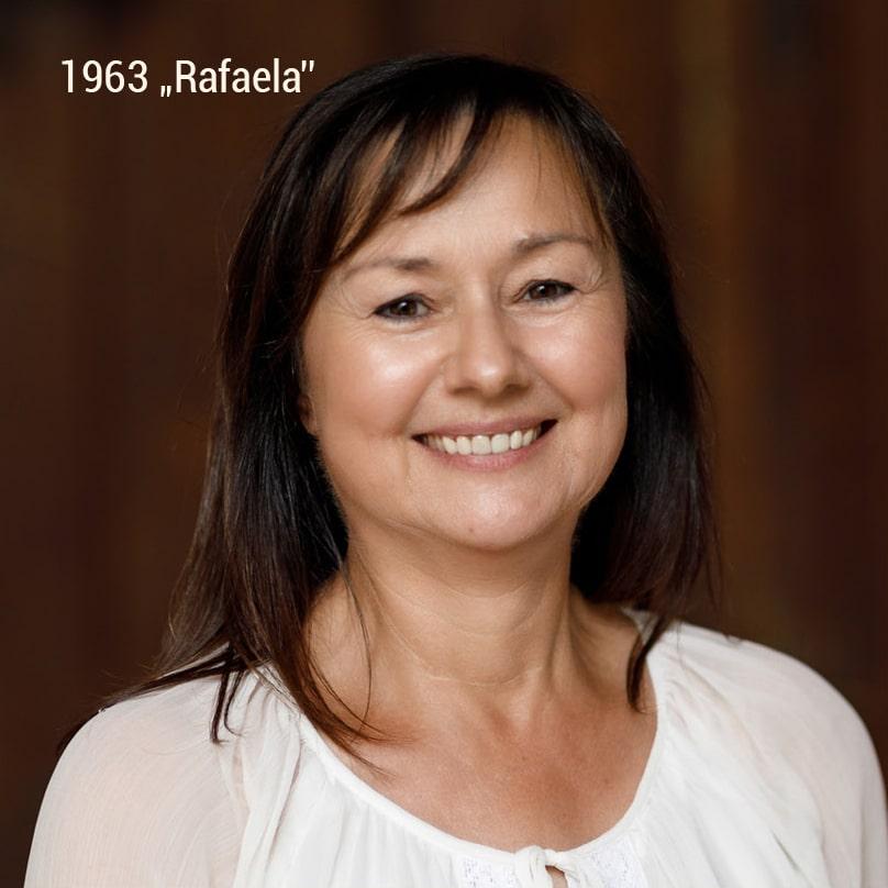 Jahrgang 1963 Rafaela Händler