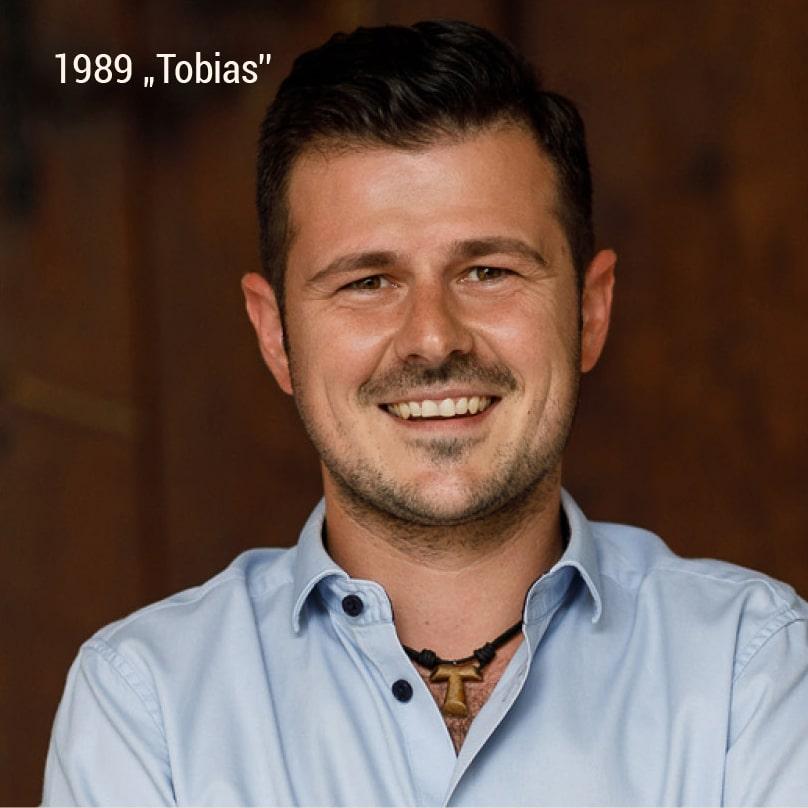 Jahrgang 1989 Tobias Siess