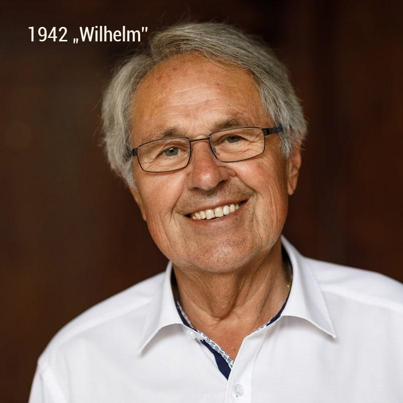 Jahrgang 1942 Wilhelm Mad