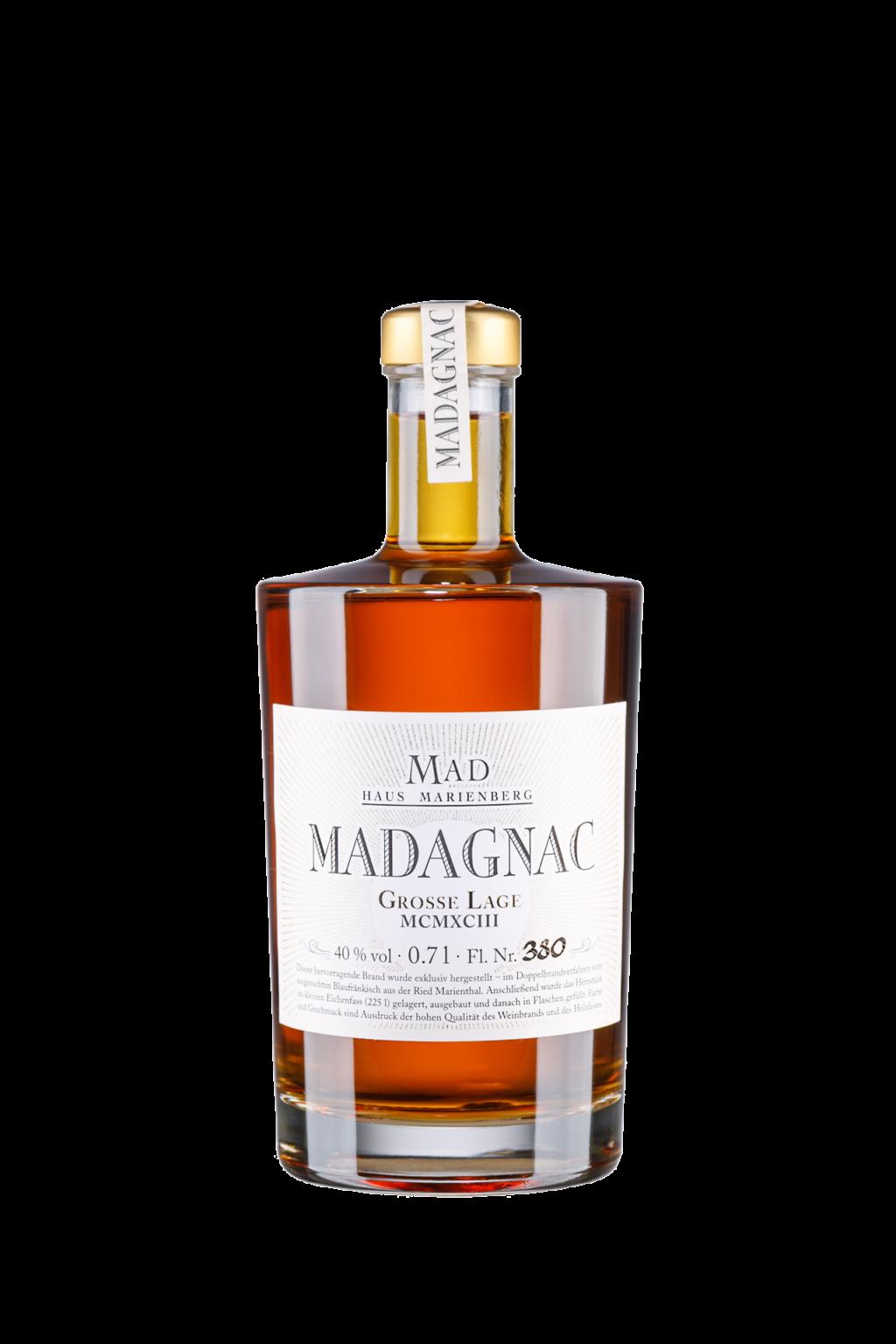 Madagnac